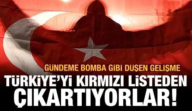 The Times: İngiltere, Türkiye'yi kırmızı listeden çıkartacak