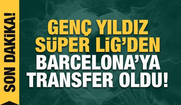 Emre Demir Barcelona'da!
