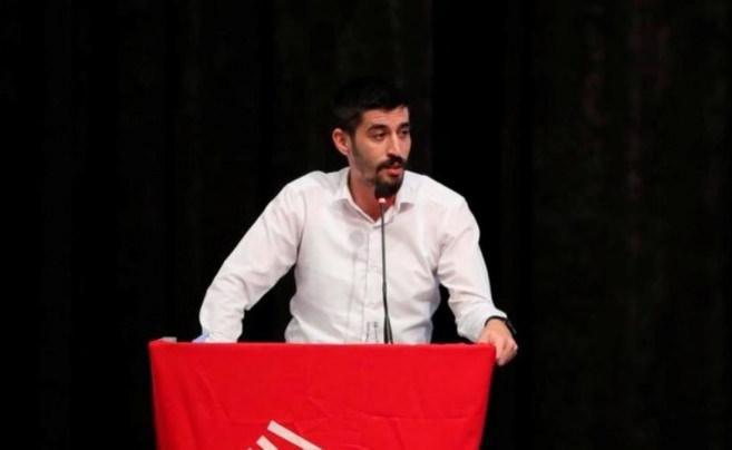 CHP Denizli Gençlik Kolları Başkanı'ndan skandal sözler: Kolunu, bacağını kırarım