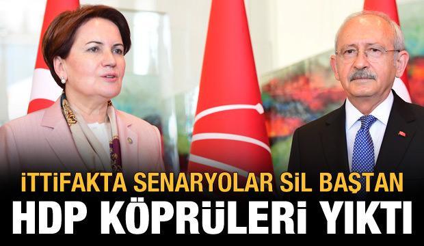 Son dakika haberi: HDP Millet İttifakı'nda yer alacak mı? Pervin Buldan açıkladı