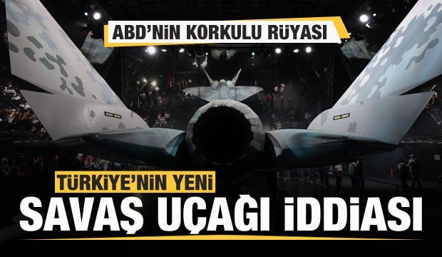 Türkiye için Su-75 Checkmate iddiası! ABD'nin korkulu rüyası