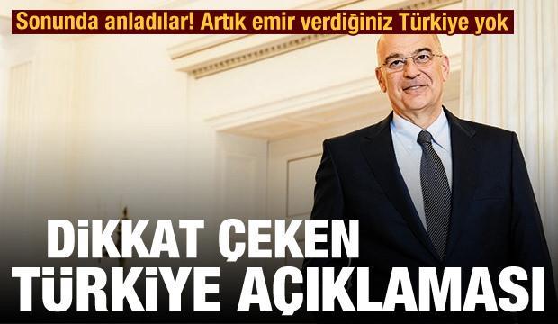 ABD ve Fransa ile anlaşan Yunanistan'dan itiraf: 20 yıl önceki Türkiye yok