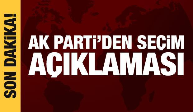 AK Parti'li Erkan Kandemir'den Başkent Kulisi'nde önemli açıklamalar