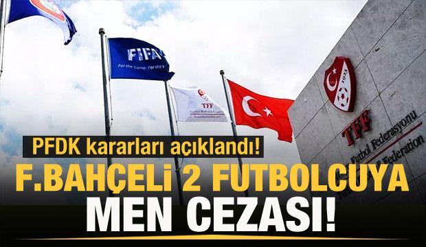Altay Bayındır'a 1, Osayi-Samuel'e 3 maç ceza!