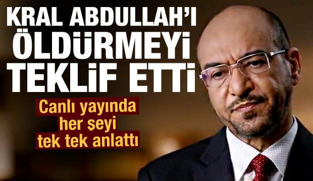 İddia: Prens Muhammed bin Selman, Kral Abdullah'ı öldürmeyi teklif etti