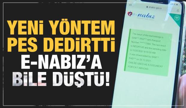 Yeni yöntem pes dedirtti! E-nabız'a bile düştü (25 Ekim 2021 Günün Önemli Gelişmeleri)