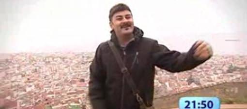 Maceracı Bursa'da maceralarına devam ediyor