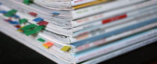 Dergilerin Mart sayılarında neler var?