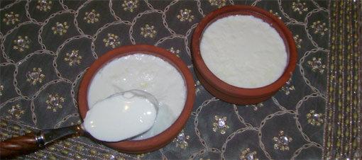 Yoğurt ilk kez nasıl mayalandı?