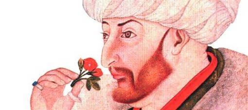 Padişah ve sultanların kullandığı kokular