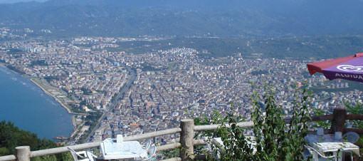Türkiye'nin arazisi en pahalı ili hangisi