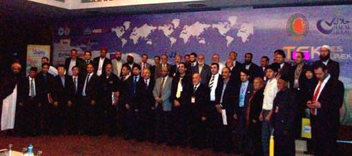 Dünya Helal Konseyi İstanbul'da toplanıyor