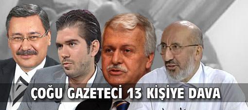 MHP kaset için 13 kişiye dava açıyor