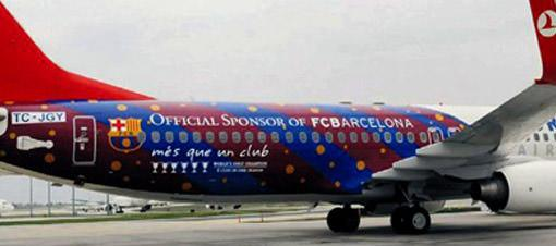 Manchester United'ı da THY uçuracak!