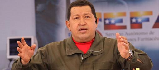 Chavez: Erdoğan fakirin elini bırakmıyor