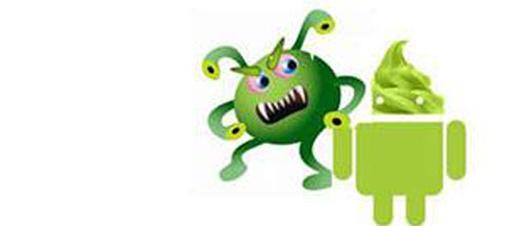 Android, 'en kötü' rekorunu kırdı