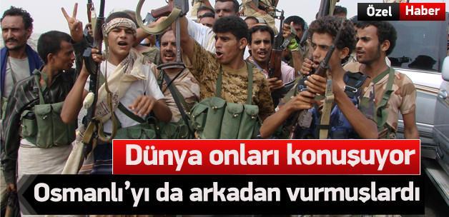 Yemen'deki Husiler kimdir?