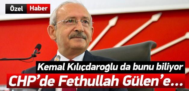 'CHP'de Fethullah Gülen hayranı vekiller var'