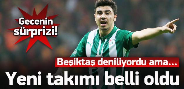 Fenerbahçe yıldız oyuncuyu bitirdi