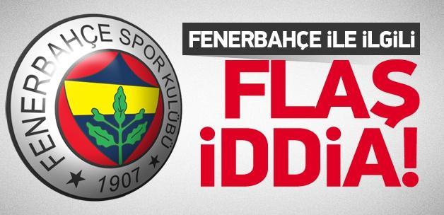 Fenerbahçe'den son dakika transfer atağı