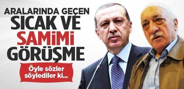 Gülen'den Erdoğan'a övgü dolu sözler