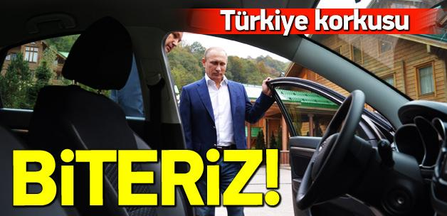 Rus sanayicilerin Türkiye korkusu: Biteriz