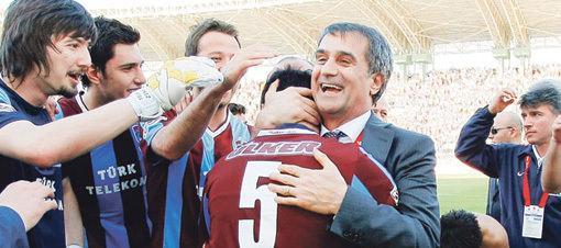 Türk futbolunun yıldızları 'Güneş'le parlıyor