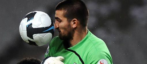 Adanaspor Tolgahan ile devam!