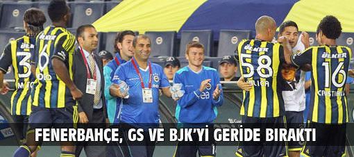 Avrupa'da en başarılı Türk takımı!