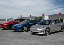 Almanya'dan Tesla'nın fabrikasına tepki