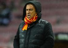 Galatasaray'da karar! Fatih Terim'in maaşı...