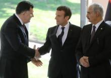 Türkiye oyunu bozdu! Fransa Libya'da kendi kurduğu tuzağa düştü