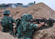 Azerbaycan duyurdu! Ermenistan sınırında sıcak çatışma