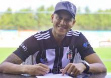 Al-Ahli'den Beşiktaş ve Josef'e dava
