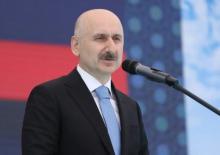 Bakan Karaismailoğlu: Metro hattı 18 ayda hizmete açılacak