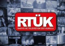 RTÜK'ten 'Halk TV' açıklaması