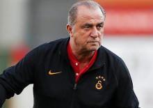 Galatasaray'da futbol şubesinde tek yetkili Fatih Terim!