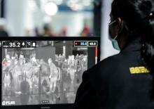 Fransa'da günlük vaka sayısı rekoru kırıldı