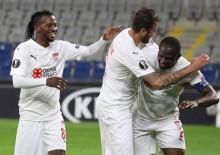 Ülke futbolu Sivasspor'a duacı!