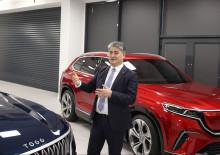 TOGG CEO'su Karakaş: Avrupa'da klasik üretici olmayan ilk SUV üreticisi olacağız