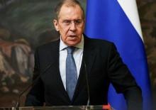 Lavrov'dan NATO uyarısı: Olumsuz sonuçlara neden olur