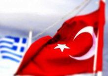 NATO'daki Türkiye-Yunanistan görüşmesi başladı