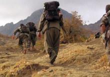 2 terörist daha güvenlik güçlerine teslim oldu