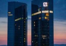 Alman Deutsche Bank şirketleri iflasa sürükledi
