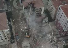 Riskli binalarla ilgili flaş gelişme