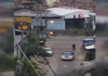 Çete ile polis arasında çatışma: 23 ölü