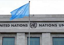 """BM'den kritik açıklama: """"Tam ölçekli bir savaşa doğru sürükleniyor"""""""