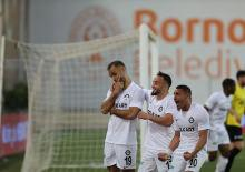 Altay, İstanbulspor'u play-off ilk maçında yendi!