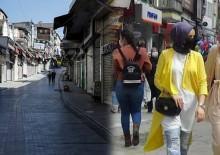 Türkiye'de pandemide yeni süreç