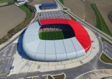Erdoğan Hatay Stadı'nın maliyetini açıkladı!